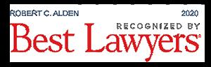 Robert Alden: Lawyer of the Year 2012, 2019